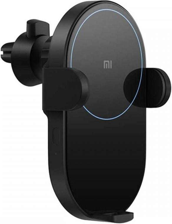 Xiaomi Mi 20W Wireless autonabíjačka, čierna