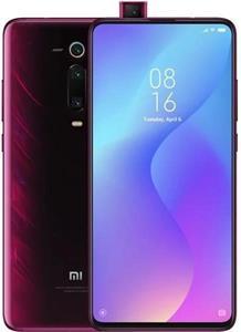 Xiaomi Mi 9T Pro, 128 GB, červený