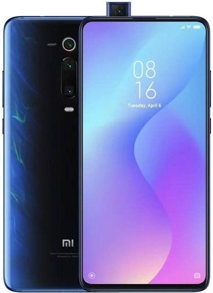 Xiaomi Mi 9T Pro, 128 GB, modrý