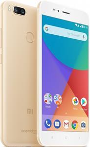 Xiaomi Mi A1 4GB/64GB Global, zlatý