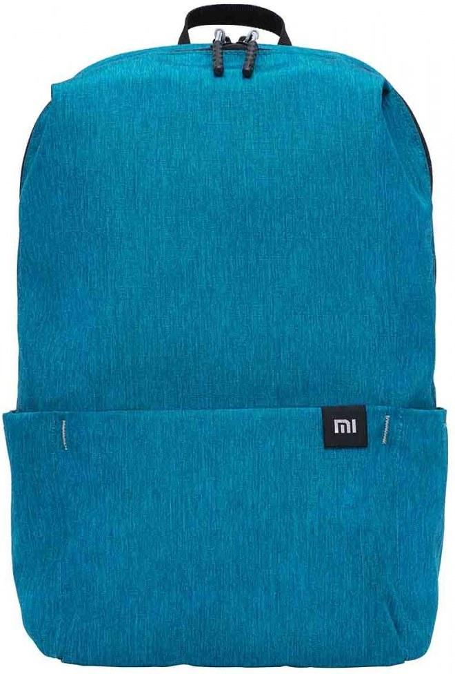 Xiaomi Mi Casual Daypack, batoh, modrý