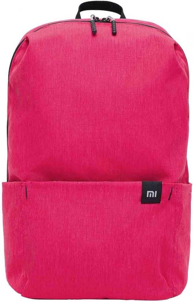 Xiaomi Mi Casual Daypack, batoh, ružový