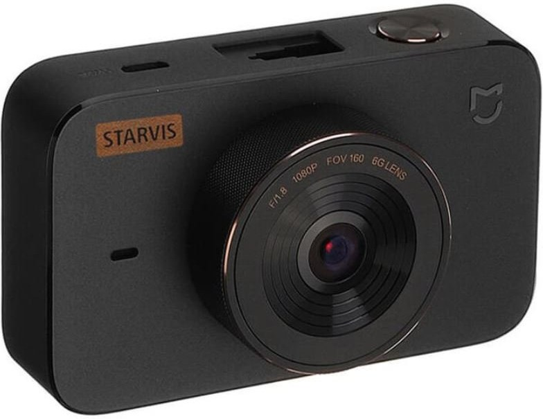 Xiaomi Mi Dash Cam 1S, autokamera