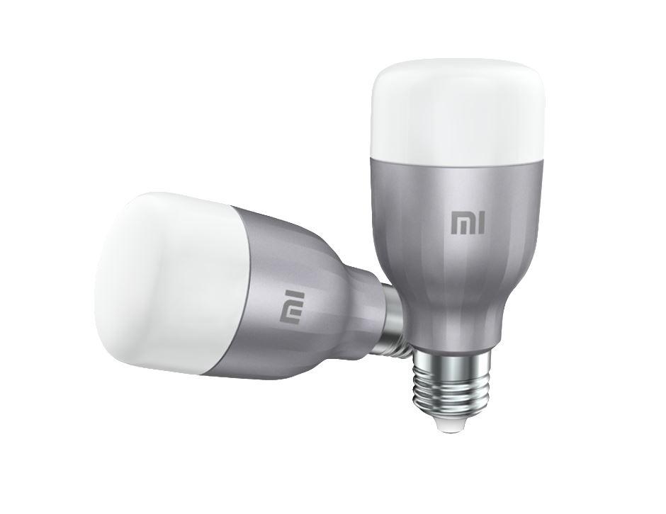 Xiaomi Mi LED Smart žiarovka 2-pack, dvojbalenie