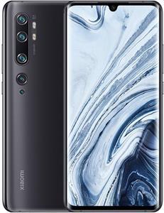 Xiaomi Mi Note 10, 128 GB, Dual SIM, čierny