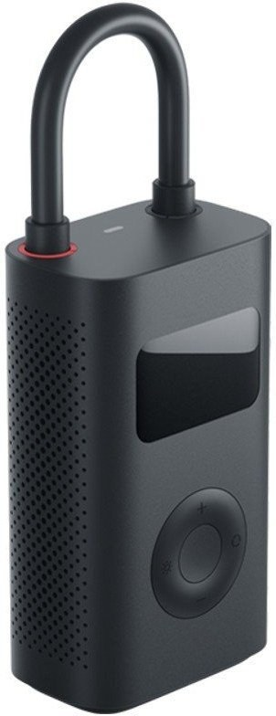Xiaomi Mi Portable Air Pump, prenosný kompresor, čierny