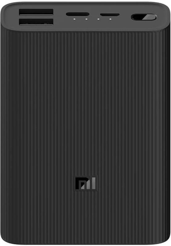 Xiaomi Mi Power Bank 3, Ultra Compact, 10000mAh