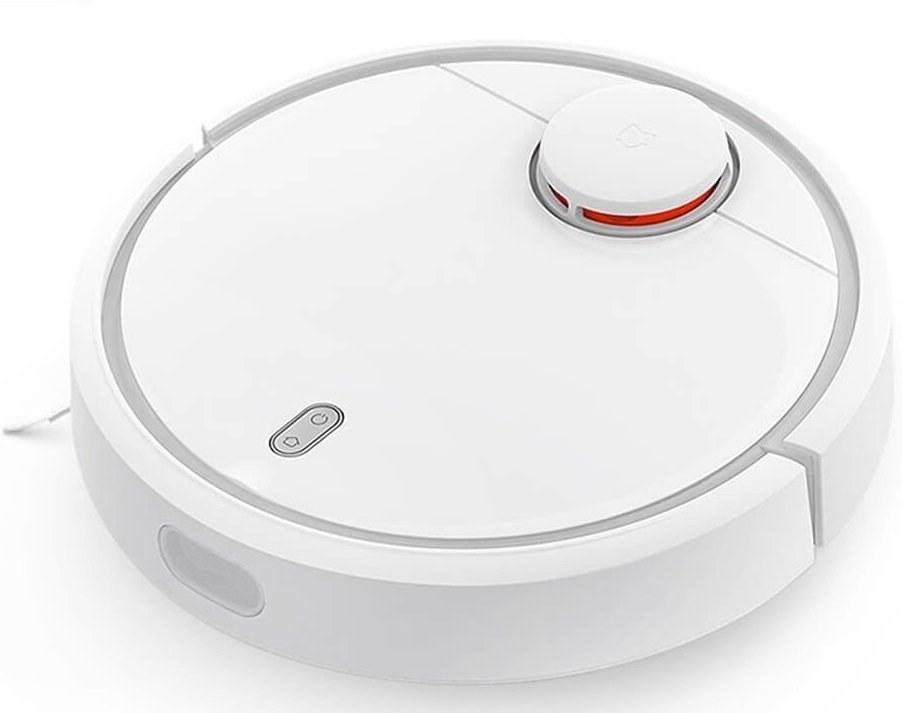 Xiaomi Mi Robot, inteligentný vysávač, biely