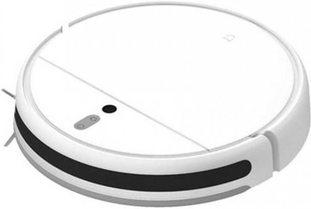 Xiaomi Mi Robot Vacuum Mop 1C, inteligentný vysávač s mopom, biely