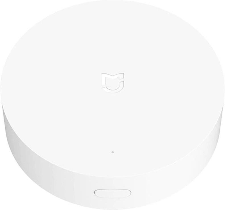 Xiaomi Mi Smart Home Hub, inteligentný domáci hub, biely