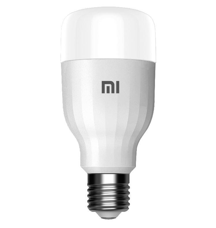 Xiaomi Mi Smart LED žiarovka Essential (Biela a farebná)