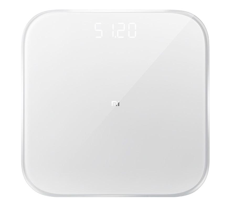 Xiaomi Mi Smart scale 2, inteligentná váha, biela