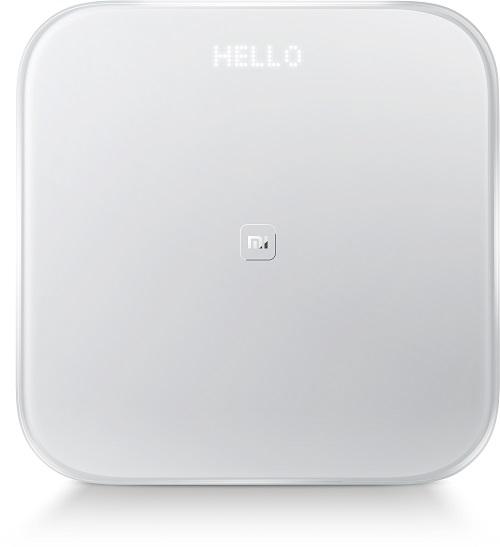 Xiaomi Mi Smart váha, biela