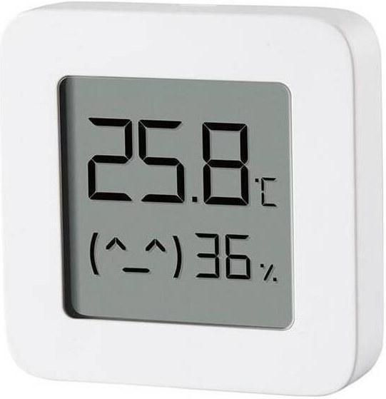 Xiaomi Mi Temperature and Humidity Monitor 2, senzor teploty a vlhkosti