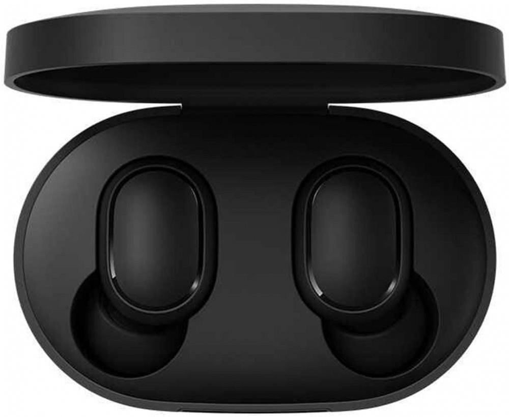 Xiaomi Mi True Wireless Earbuds Basic 2, čierne