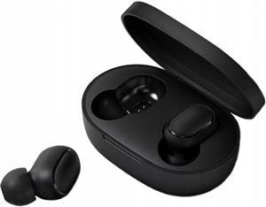 Xiaomi Mi True Wireless Earbuds Basic, čierne