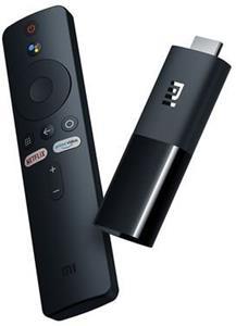 Xiaomi Mi TV Stick, multimediálne zariadenie