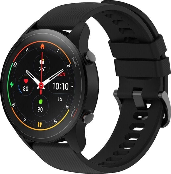 Xiaomi Mi Watch, čierne
