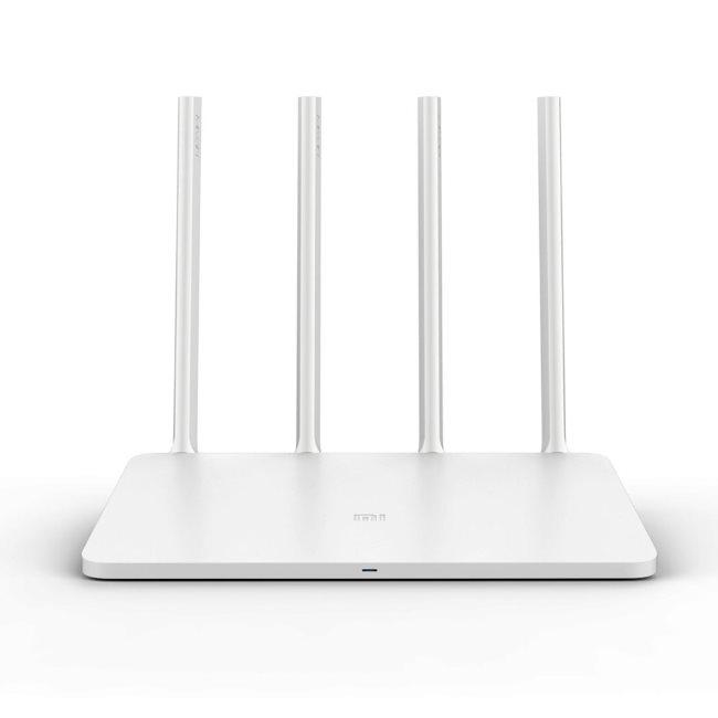 Xiaomi Mi WiFi Router 3, biely