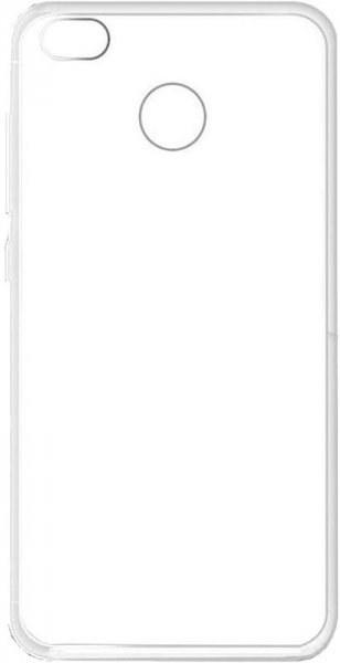Xiaomi ochranné púzdro pre Redmi 4X, transparentné