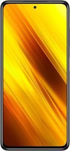 Xiaomi POCO X3, 128 GB, Dual SIM, sivý