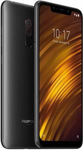 Xiaomi POCOPHONE F1, 64GB, Dual Sim, čierny