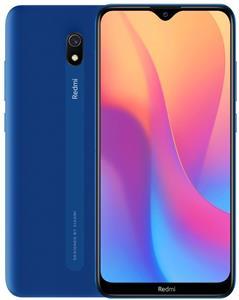 Xiaomi Redmi 8A, 32 GB, Dual SIM, modrý