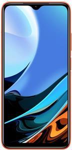 Xiaomi Redmi 9T, 128 GB, Dual SIM, oranžový