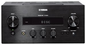 YAMAHA R-840, stereo receiver, čierny