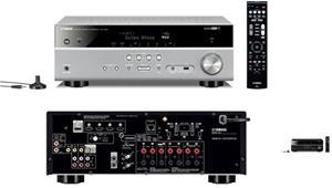YAMAHA RX-V583 TITAN, AV receiver