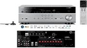 YAMAHA RX-V683 TITAN, AV receiver