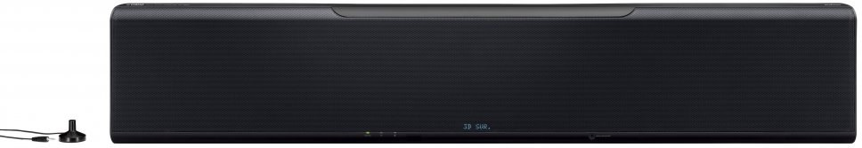 Yamaha YSP-5600, soundbar, čierny