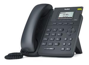 "Yealink SIP-T19 E2 IP tel., 2,3"" 132x64 nepodsv. LCD"