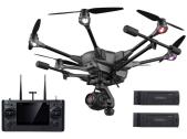 YUNEEC hexakoptéra - dron, TYPHOON H Plus RTF, 4K kamera C23, ovladač ST16S, 2xbaterie