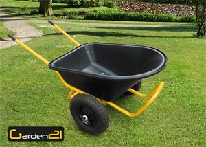 Záhradný fúrik Garden21 Maxi 150