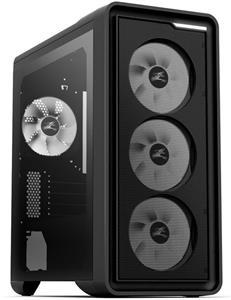 Zalman M3 Plus, čierna