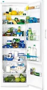 Zanussi ZRA 40100 WA, monoklimatická chladnička