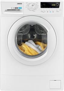 Zanussi ZWSE 7120 V, práčka predom plnená