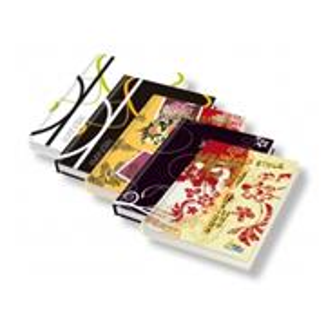 Záznamová kniha A4 linajková 150 listov