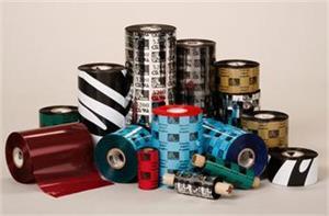 Zebra páska 5100 resin. šířka 83mm. délka 450m, cena za 1 kus (12ks v balení)