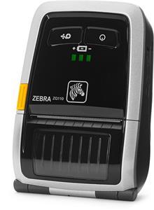 Zebra ZQ110, RS232+USB+BT