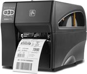Zebra ZT230 TT, 203dpi, RS232+USB+LAN