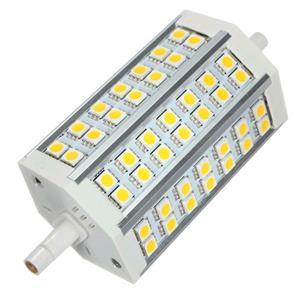 Žiarovka Premium Line lighting LED 10W R7S 860 lumen studená bílá - stmívatelná