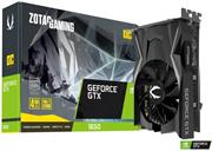 ZOTAC Gaming nVidia GeForce GTX 1650 OC