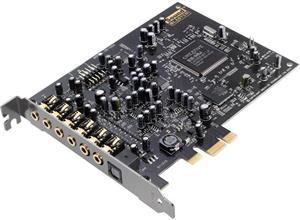 Zvuková karta Creative SB AUDIGY RX, PCIE