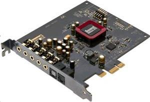 Zvuková karta Creative SB Z, PCIE, bulk