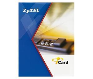 Zyxel E-iCard Access Point Lic. add 4 AP (2 default), NWA3000-N/5000-N series) for all ZyWALL/USG)