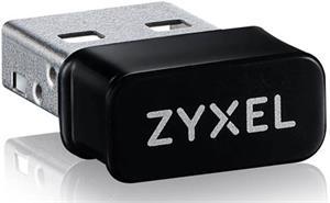 ZyXEL NWD6602, Dual-Band Wireless AC1200 Nano USB Adapter