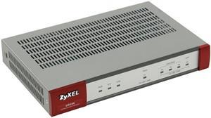 ZYXEL USG40, firewall